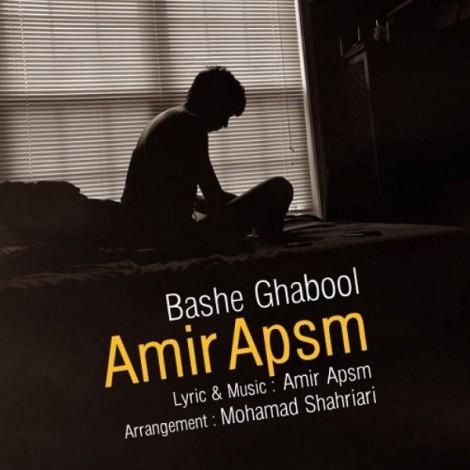 Amir Apsm - 'Bashe Ghabool'