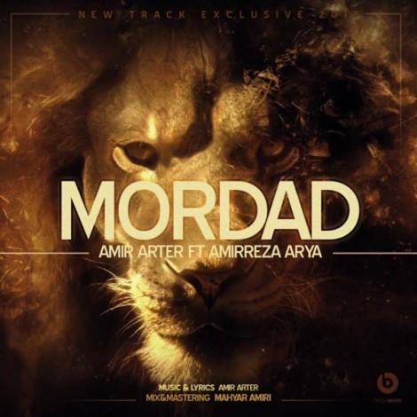 Amir Arter - 'Mordad (Ft Amirreza Arya)'