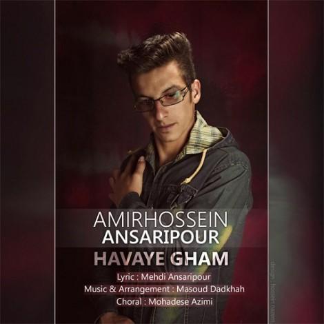 Amir Hossein Ansaripour - 'Havaye Gham'