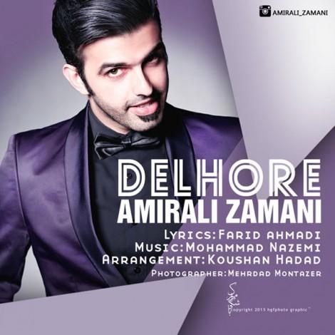 Amirali Zamani - 'Delhore'