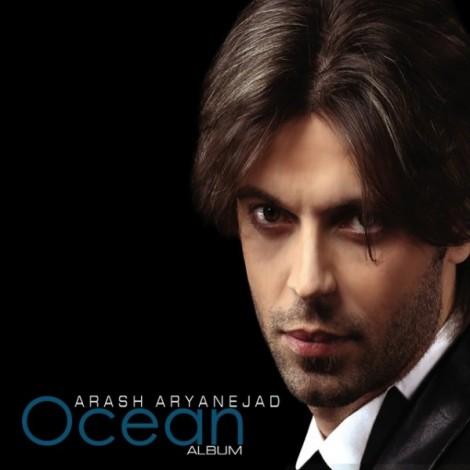 Arash Aryanejad - 'Oghyanous'