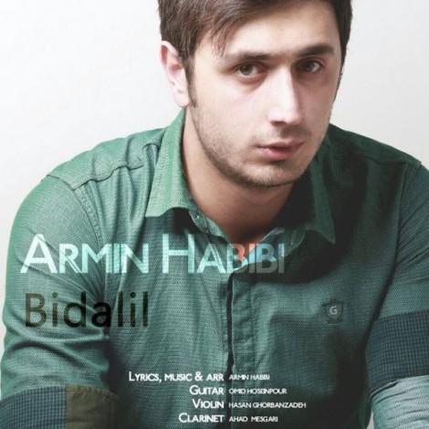 Armin Habibi - 'Bidalil'