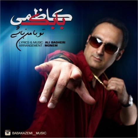 Babak Kazemi - 'To Ba Man Bashi'