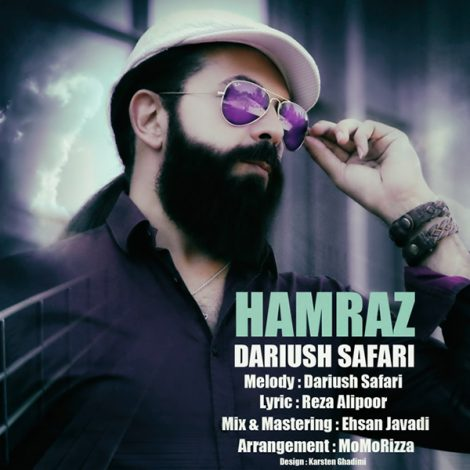 Dariush Safari - 'Hamraz'