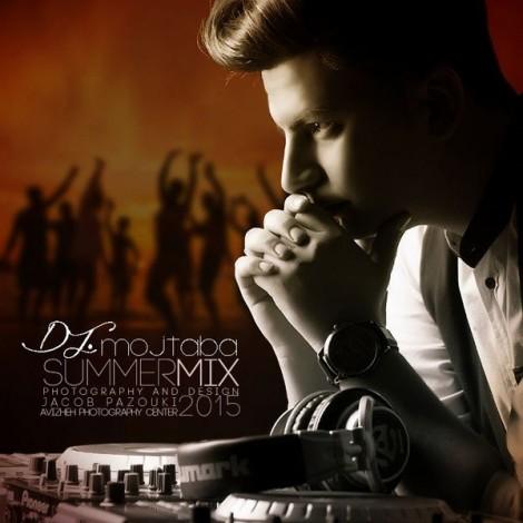 Dj Mojtaba - 'Summer Mix 2015'