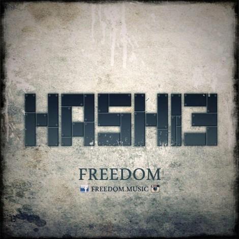 Freedom - 'Hashie'