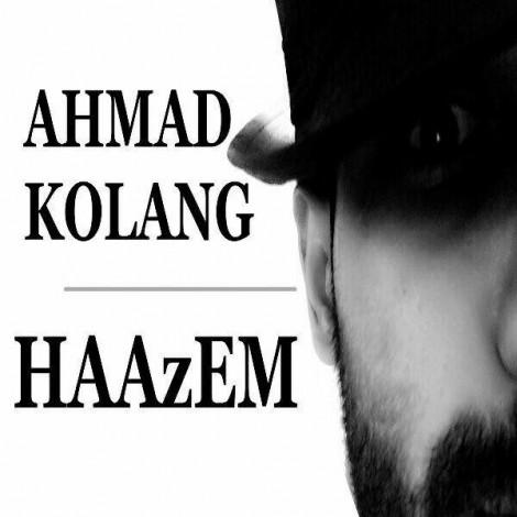 Haazem - 'Ahmad Kolang'