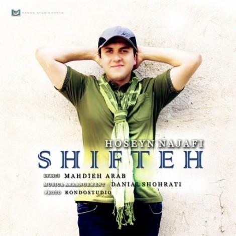 Hossein Najafi - 'Shifteh'