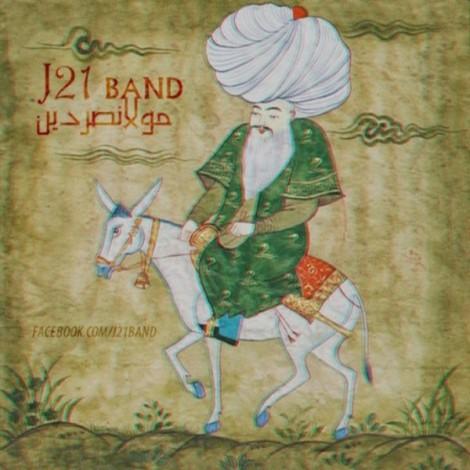 J21 Band - 'Molla Nasreddin'
