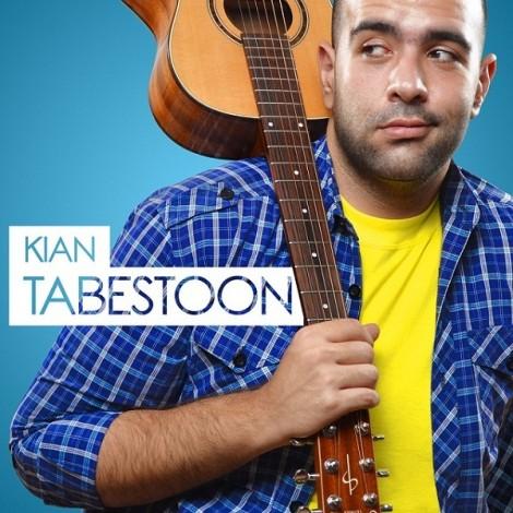 Kian - 'Tabestoon'