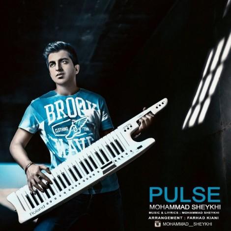 Mohammad Sheykhi - 'Pulse'