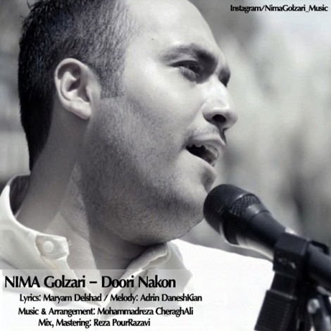 Nima Golzari - 'Doori Nakon'