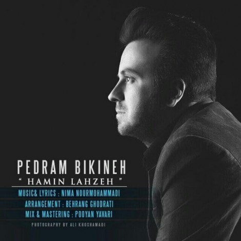 Pedram Bikineh - 'Hamin Lahzeh'