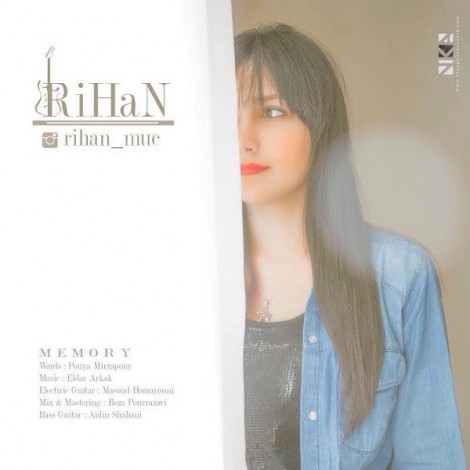 Rihan - 'Khatereh'