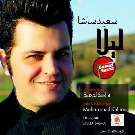 Saeed Sasha - 'Leyla'
