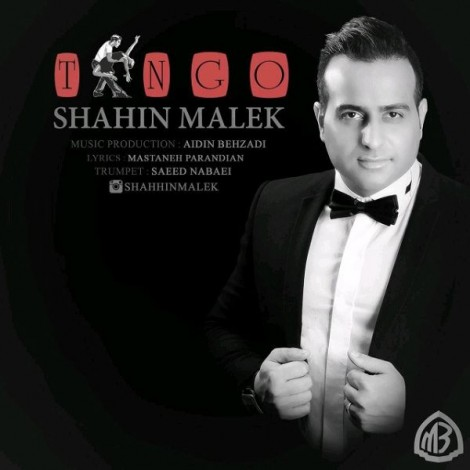 Shahin Malek - 'Tango'