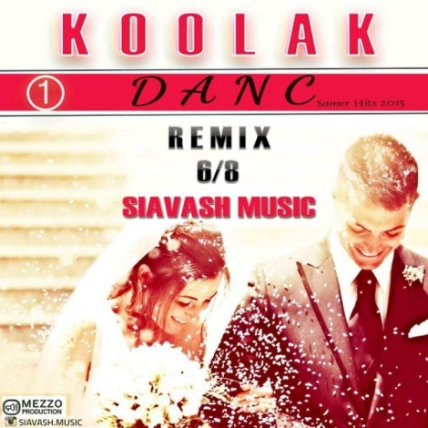 Siavash Music - 'Koolak'
