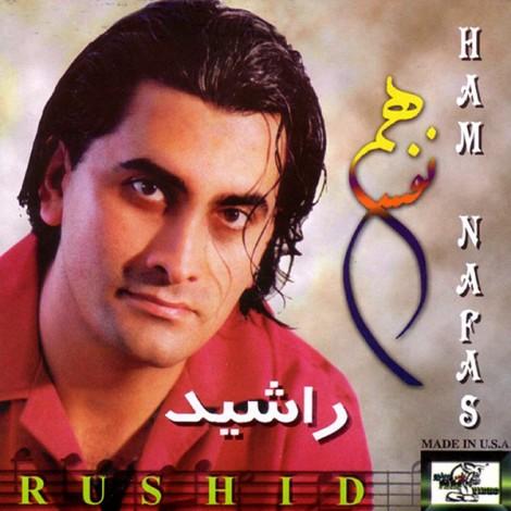 Rushid - 'Madar'