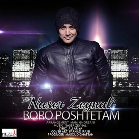 Naser Zeynali - 'Boro Poshtetam'