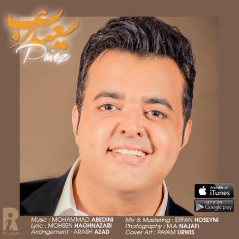 Saeed Arab - 'Paeiz'