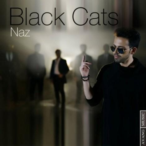 Black Cats - 'Naz'