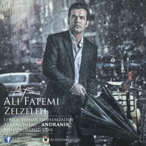 Ali Fatemi - 'Zelzeleh'