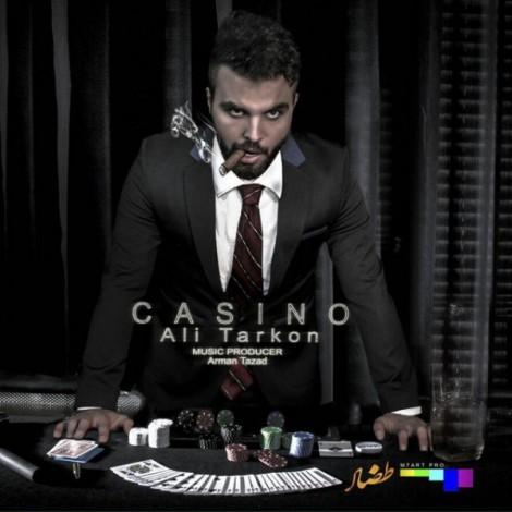 Ali Tarkon - 'Casino'