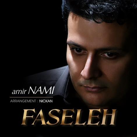 Amir Nami - 'Faseleh'