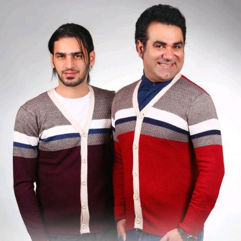 Amir Yasha & Arshad Amireskandari - 'Labkhand'