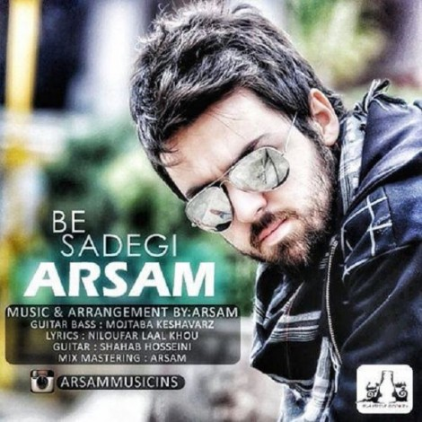 Arsam - 'Be Sadegi'