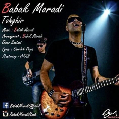 Babak Moradi - 'Tahghir'