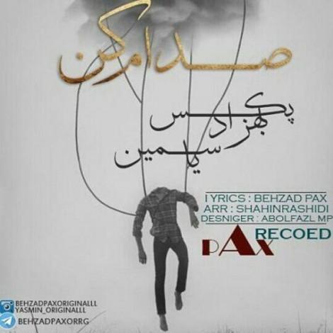 Behzad Pax - 'Sedam Kon (Ft Yasmin)'