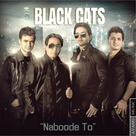 Black Cats - 'Naboode To'