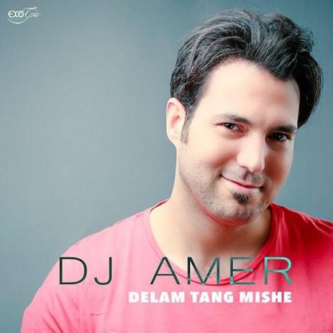 DJ Amer - 'Delam Tang Mishe'