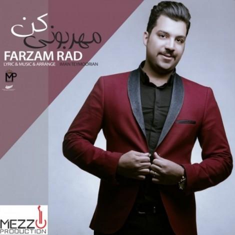 Farzam Rad - 'Mehraboni Kon'