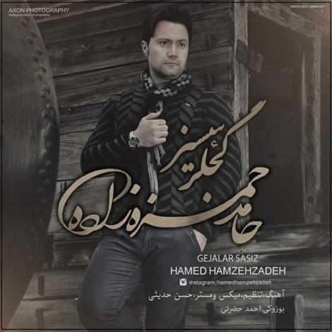 Hamed Hamzehzadeh - 'Gejalar Sasiz'