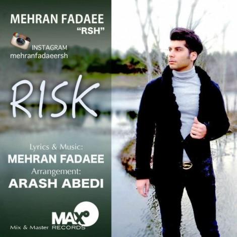 Mehran Fadaee - 'Risk'