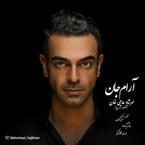 Mehrshad Hajikhan - 'Arame Jan'