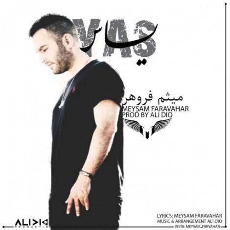 Meysam Farvahar - 'Yas'