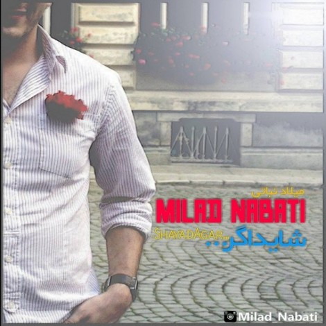 Milad Nabati - 'Shayad Agar'