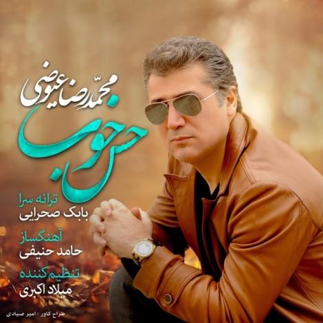 Mohammad Reza Eyvazi - 'Hesse Khoob'