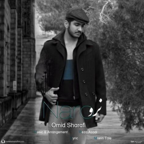 Omid Sharafi - 'Naro'