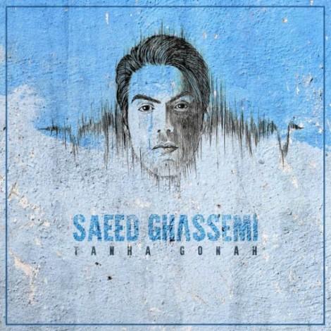 Saeed Ghasemi - 'Bi Tabi'