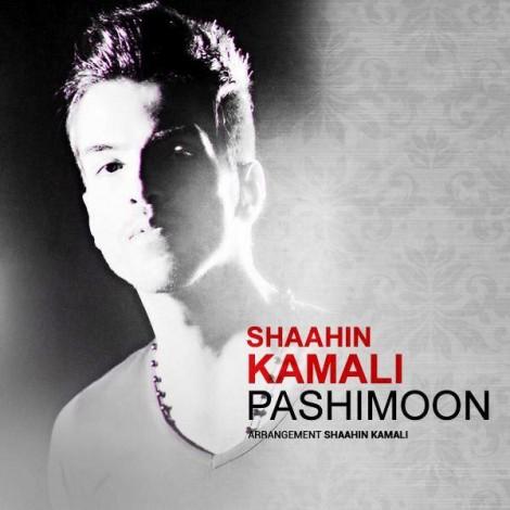 Shaahin Kamali - 'Khoda Bebakhshe (Live Version)'