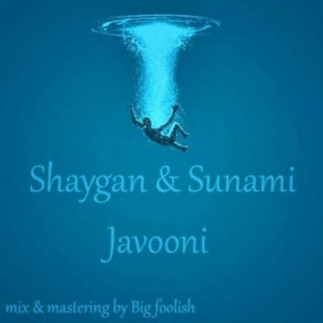 Shaygan - 'Javooni (Ft Sunami)'