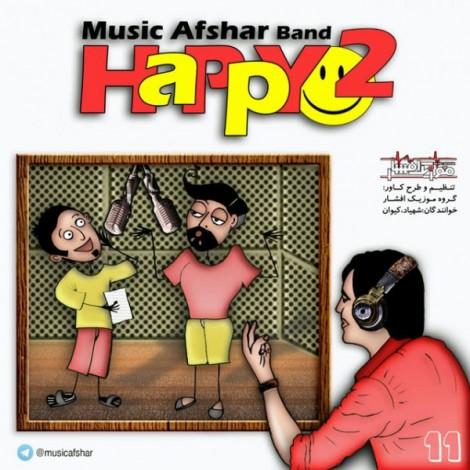 Music Afshar - 'Happy 2'