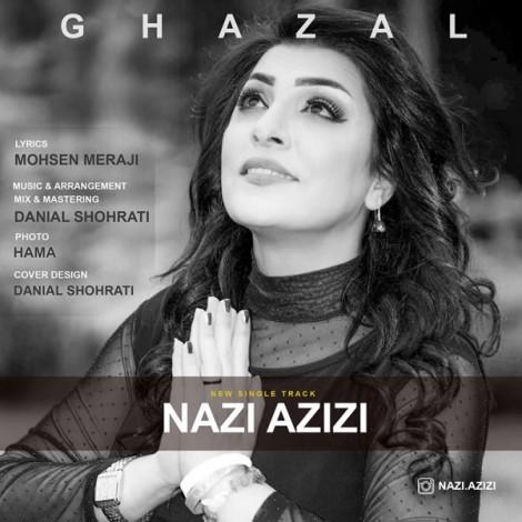 Nazi Azizi - 'Ghazal'