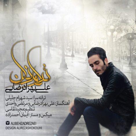 Ali Behzadrezaei - 'Tarkam Nakon'