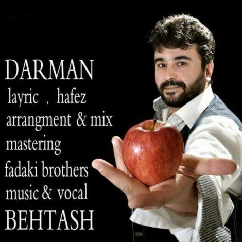 Behtash - 'Darman'
