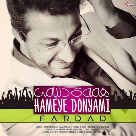 Fardad - 'Hameye Donyami'